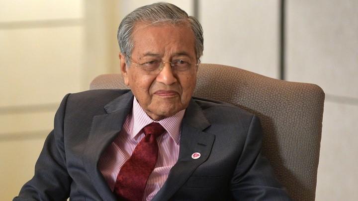 Где доказательства?: Премьер-министр Малайзии об обвинениях в адрес России по делу MH17