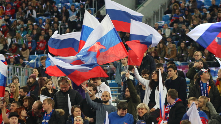 Стойте на своём: Америка уговаривает WADA не прощать Россию