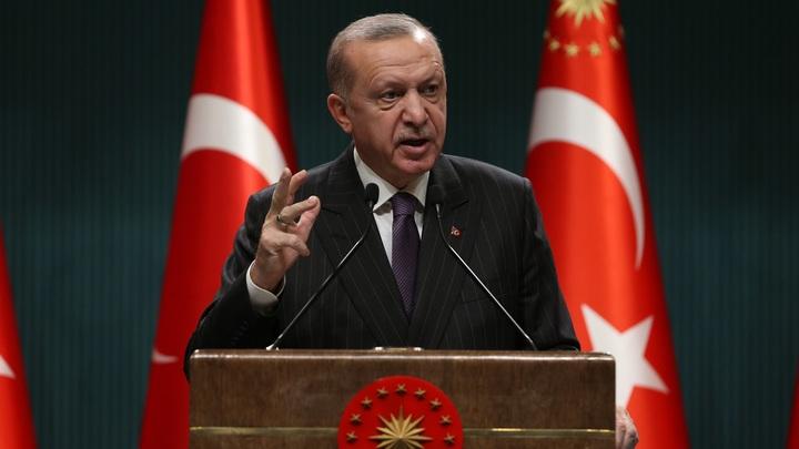 Сложно придумать что-то опаснее: Эрдоган вот-вот станет ядерным султаном - СМИ