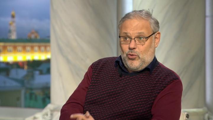 Михаил Хазин: Правительство начало антипутинскую кампанию