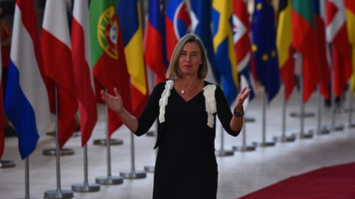 ″Мы получили гарантии″: Киев ″кормит″ ЕС обещаниями по отмене ″военного положения″