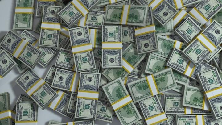 Хакеры украли триллион долларов - ФСБ