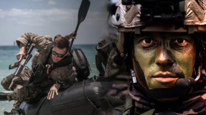 Джунгли Венесуэлы: Российский спецназ против американского