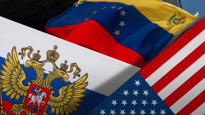 Будут ли американцы сбивать русские самолёты и топить корабли в Карибском море?