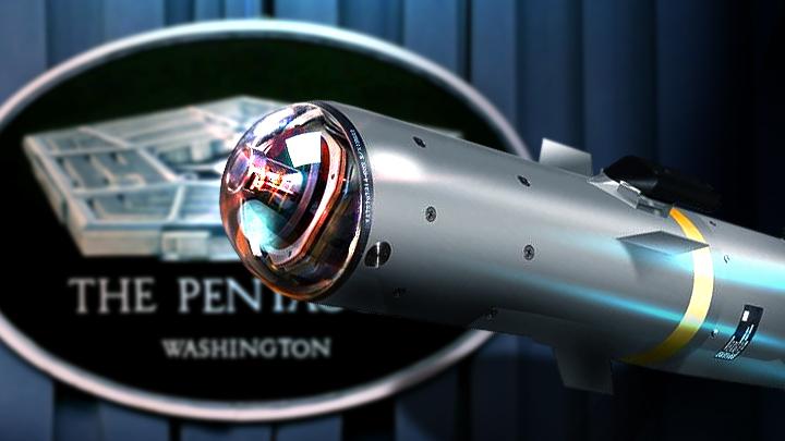 США пробуют оружие, превращающее мозги в яичницу. Информационную