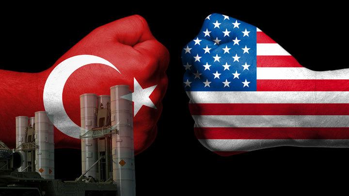 Трамп не шутил: США наказали Эрдогана за С-400