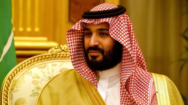 «Ренессанс произойдет здесь»: Саудовский наследный принц пообещал превратить регион в новую Европу