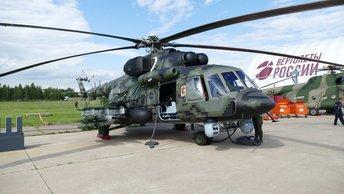Интерес очень высокий: Вертолет Ми-171Ш готовят к испытаниям