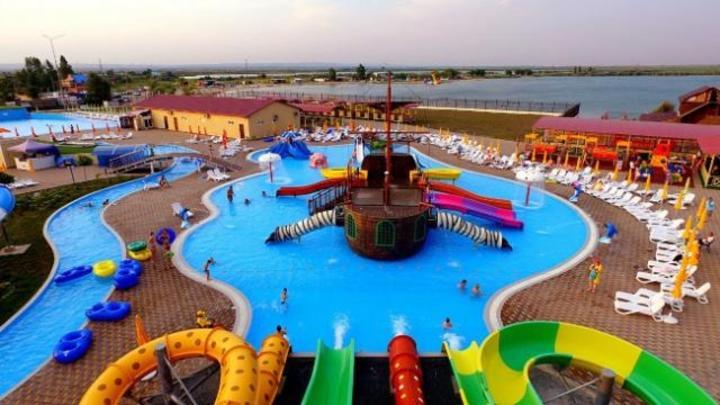 В Ростовской области открывают аквапарки и аттракционы. Но есть ограничения