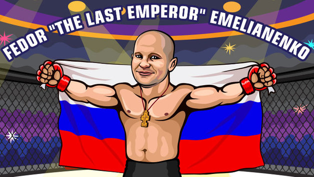 Последний император снова в деле: Фёдор Емельяненко отказался уходить на пенсию
