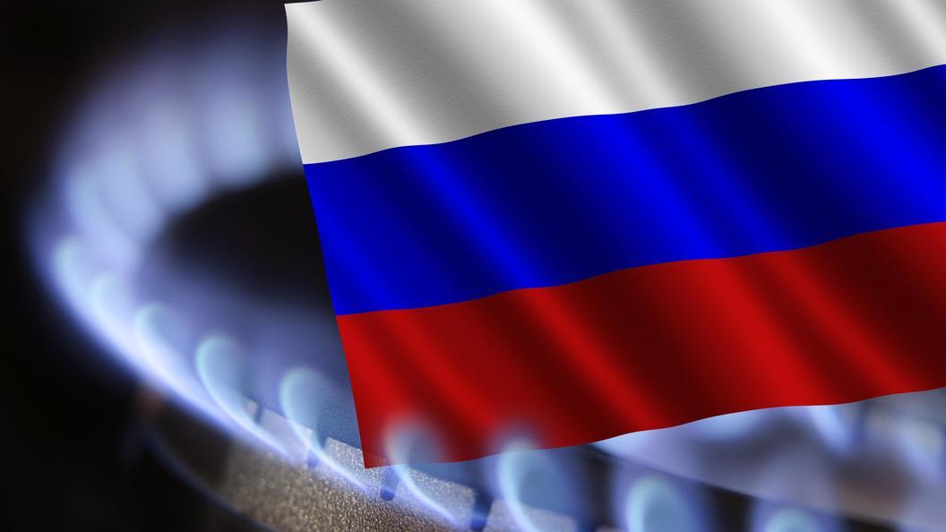 Российский газ спас Европу от обледенения