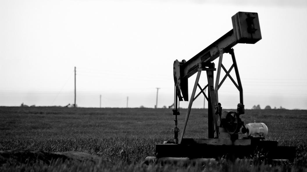 Нефть продолжает восхождение