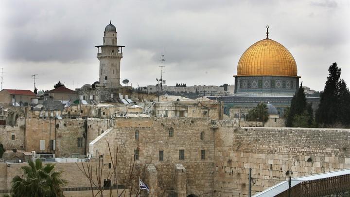 Помощник Аббаса назвал посла США «террористом» за смонтированное фото из Иерусалима