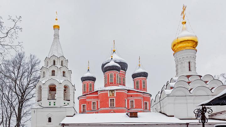 Православный календарь на 22 февраля