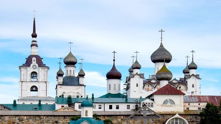Православный календарь на 3 декабря