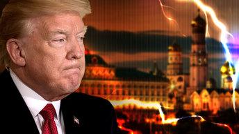 Трамп станет ещё большим врагом России