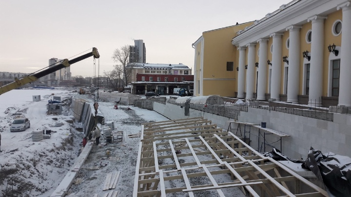 Челябинский урбанист в шоке: черному подрядчику снова дали хороший контракт