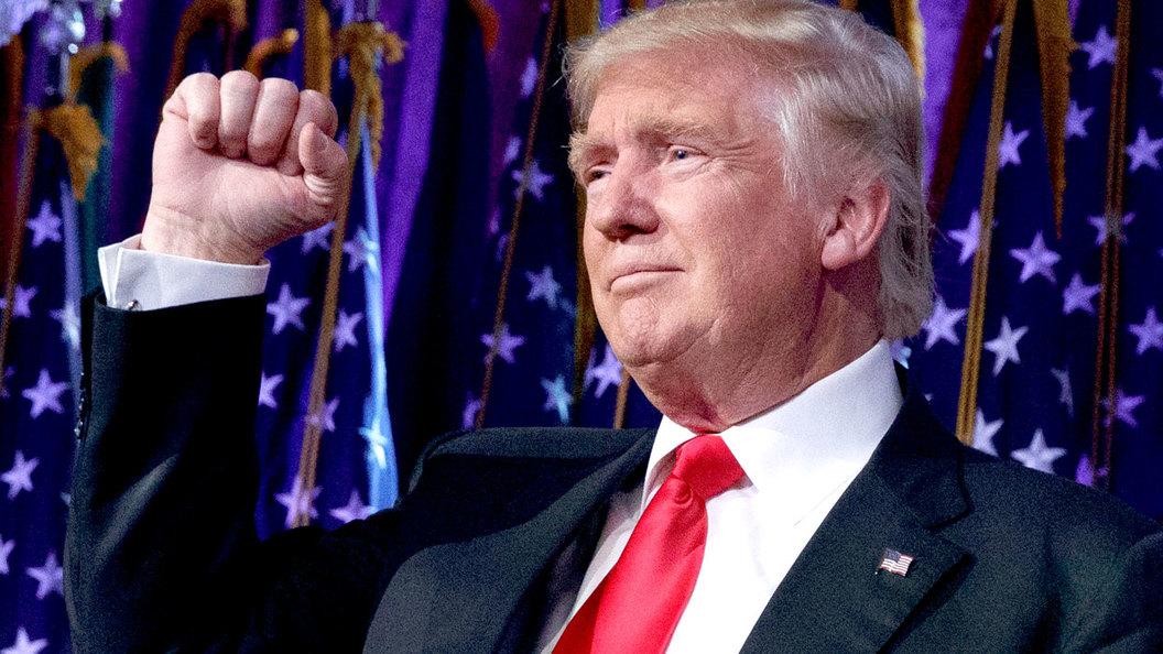 Победа Трампа: Россия испытывает оптимизм, вассалы США в панике, Китай - настороже