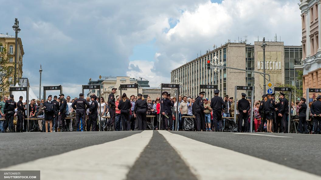 Обошлось без крови: Собянин назвал подлой провокацией акцию оппозиции на Тверской