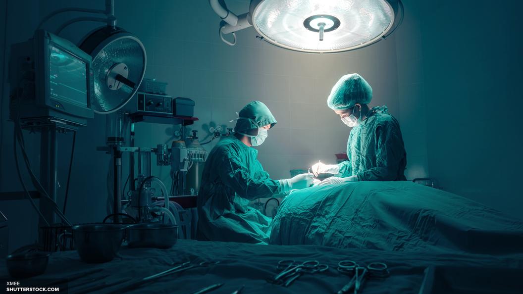 Британская больница годами незаконно хранила донорские органы