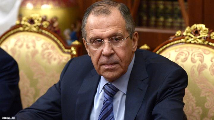 Лавров: РФ никого не обвиняет и не выгораживает, но требует расследования химатаки в Идлибе