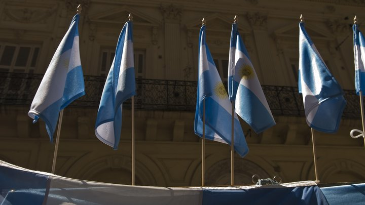 Президент Аргентины пропустит ЧМ-2018 из-за кризиса - СМИ