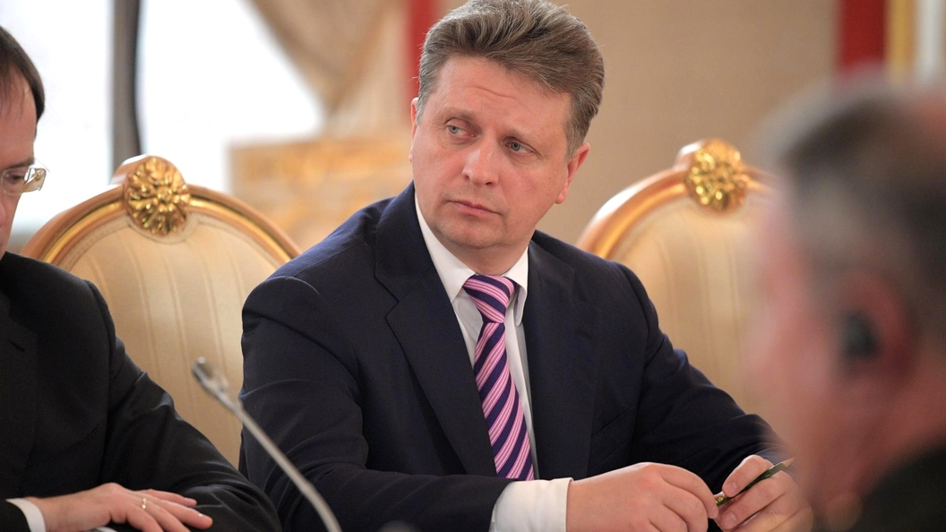 Максим Соколов поручил проверить противопожарную безопасность натранспорте
