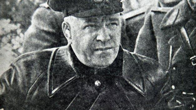 Мемориальная доска маршалу Победы Жукову была уничтожена в Харькове
