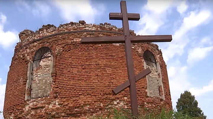Единая вера в подмосковных Гуслицах: Возрождение храма Святителя Петра Митрополита