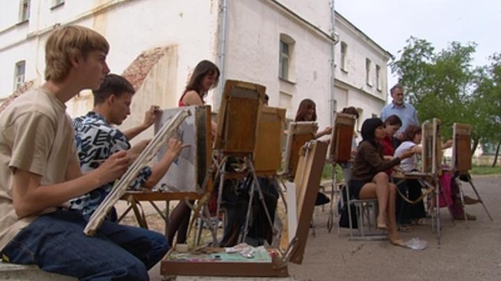 Художник рассказал, как заинтересовать детей живописью: Чтобы любить - надо познать