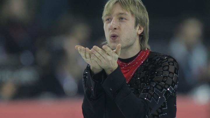 В переманивании вам, конечно, равных нет: Плющенко атаковал Тутберидзе за слова о Загитовой