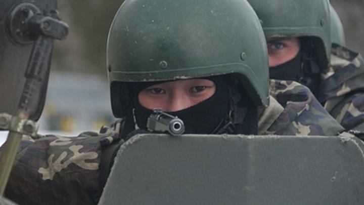 Но пришли они. Вежливые, русские, наши: Витязева показала спасение Крыма