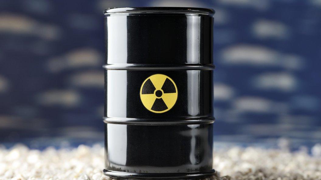 Украина плавно переходит наамериканское горючее для АЭС