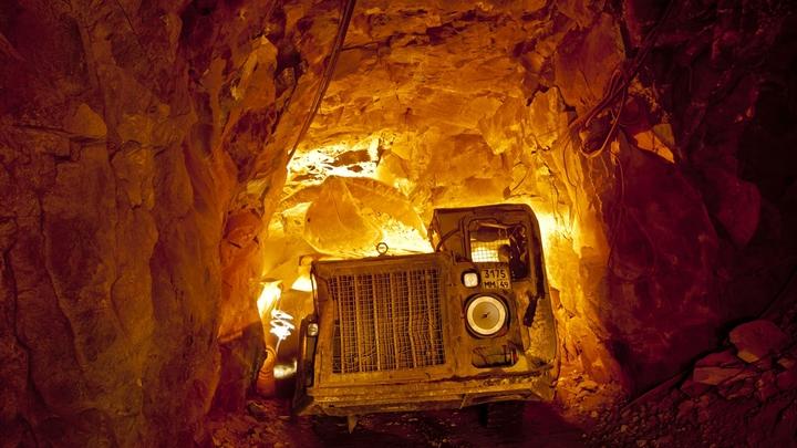 У нас это есть, и мы это можем: Плотницкий заявил о добыче золота в ЛНР