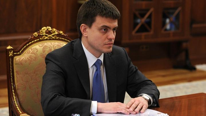 Ставка на молодых: СМИ нашли преемника губернатору Красноярского края