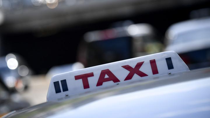 В сети появилось видео с первым летающим такси