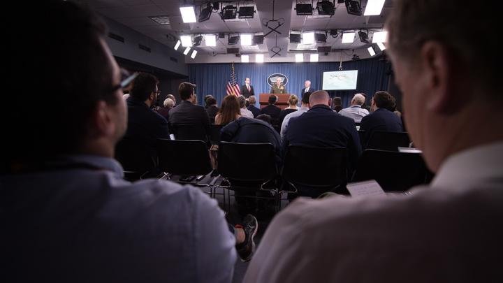 Американский генерал после вопроса в Сенате решил напугать Россию ракетами