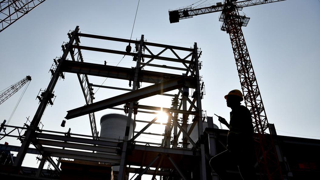 Холдинг «Силовые машины» готов восстановить производство газовых турбин