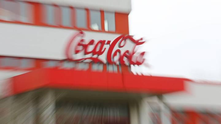 Coca-Cola не станет ввозить в Россию свой первый алкогольный напиток