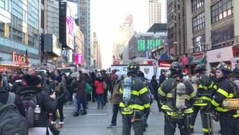 Причастный к организации взрыва в Нью-Йорке оказался мигрантом из Бангладеш