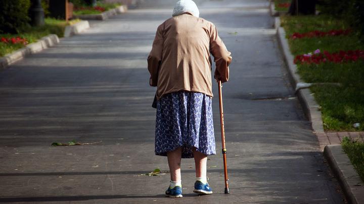 Тайна пропавшей тёщи: В Казани попался охотник на пенсионерок