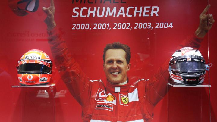 Он не станет Шумахером: Ученый назвал ошибкой сообщение СМИ о выходе гонщика из комы