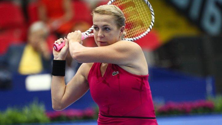 Увиденное в Нью-Йорке потрясло русскую теннисистку: Везде мусор, бомжи