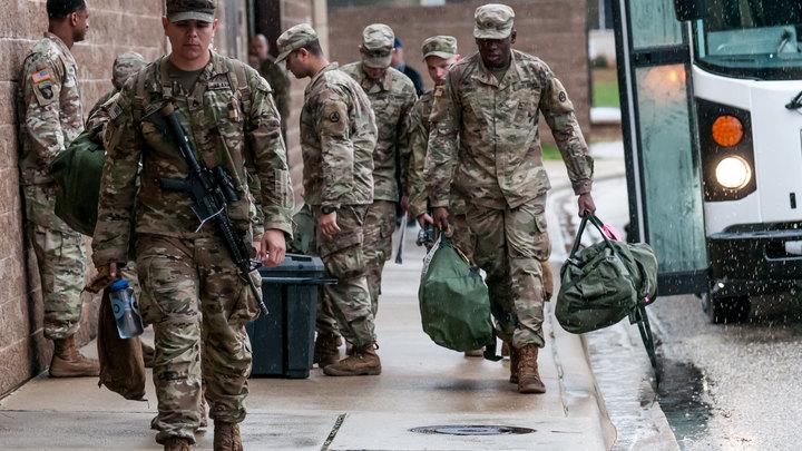 Ситуация продолжает нагреваться: США перебросят на Ближний Восток ещё 3 тысячи солдат. Обстановка в Ираке осложняется