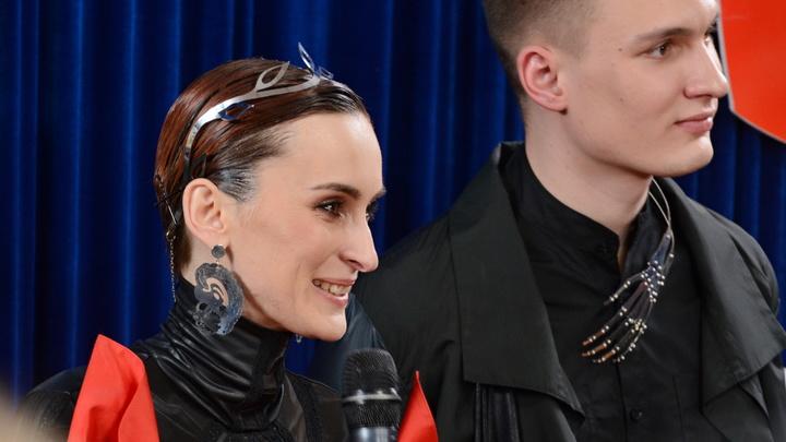 Украина пошлёт на Евровидение-2020 Тараса Шевченко