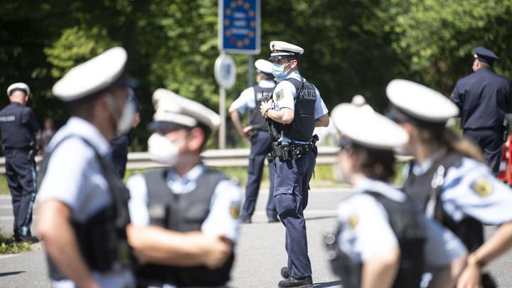 Недоглядели. Убитый в Австрии гражданин России находился под полицейским наблюдением