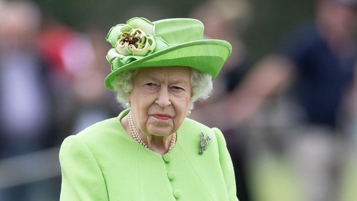 Британский лорд-лейтенант раскрыл отношение Елизаветы II к BLM