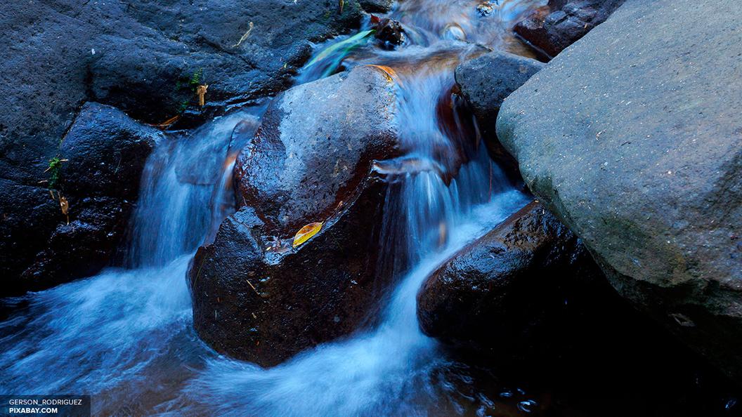 Ученые не считают редкостью внезапное исчезновение реки в Канаде