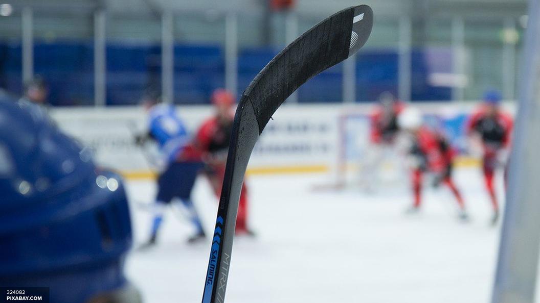 Хоккеисту Овечкину не удалось забить шайбу, но зато он по-доброму рассмешил одноклубников - видео