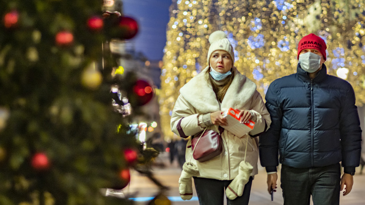 Ленинградская область объявила 31 декабря выходным днем